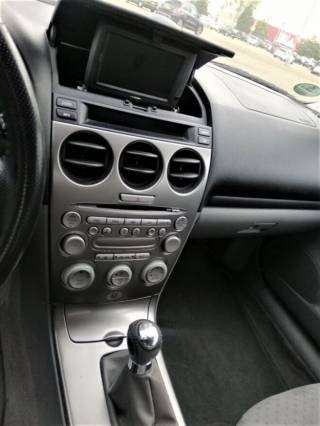 Продам Mazda6. 2005г. 9