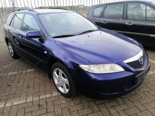 Продам Mazda6. 2005г. 3