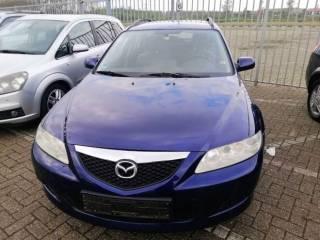 Продам Mazda6. 2005г.