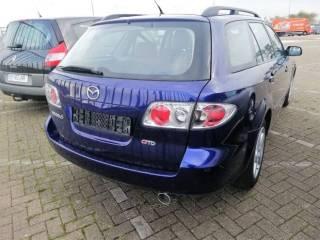 Продам Mazda6. 2005г. 4