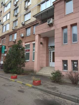 Сдам нежилое 130 кв.м. район М. Левобережная, МВЦ 2