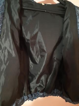 Куртка деми короткая 3