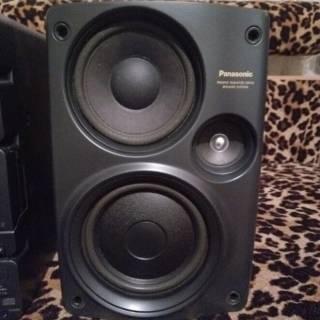 Музыкальный центр Panasonic SB-CH310 Mini Hi-Fi 60ват. 3
