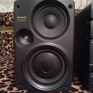 Музыкальный центр Panasonic SB-CH310 Mini Hi-Fi 60ват. 4