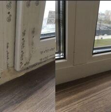 Уборка квартир/клининг/мойка окон/мойка витрин/химчистка дивана 8