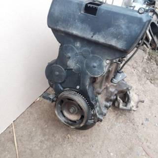 Двигатель Ваз 2110 2111 2112 1.5 16-ти клапанный 3