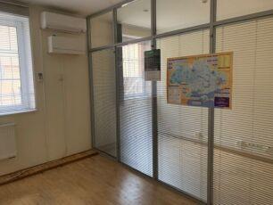Отличный офис, без комиссии, фиксированная цена на весь срок аренды 4