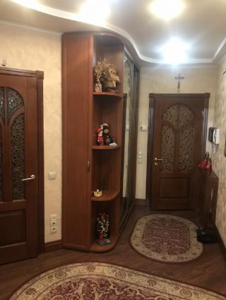 Гарна 3-кімнатна в новобудові м.Кропивницький