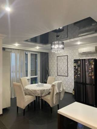 Комфортная 3 комнатная квартира ЖК Park Avenue 8