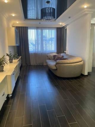 Комфортная 3 комнатная квартира ЖК Park Avenue 7