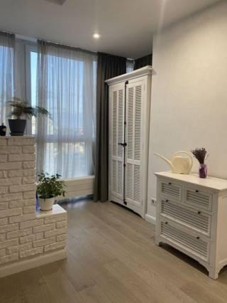 Комфортная 3 комнатная квартира ЖК Park Avenue 5