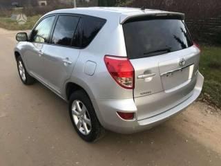 Toyota RAV4  2.2 3