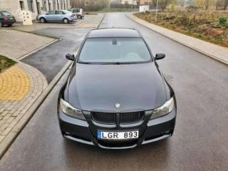 На отдачу BMW 320  2.0 8