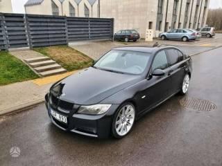 На отдачу BMW 320  2.0 7
