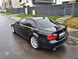 На отдачу BMW 320  2.0 5