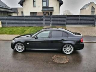 На отдачу BMW 320  2.0 4