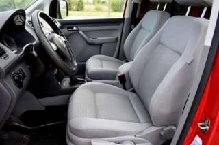 Volkswagen Caddy  1.6 7