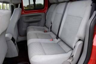 Volkswagen Caddy  1.6 10