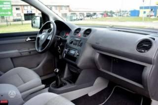 Volkswagen Caddy  1.6 8