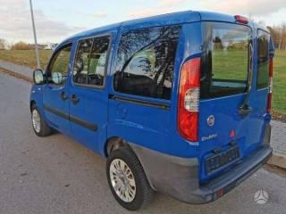 Fiat Doblo  1.9 2