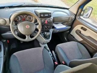Fiat Doblo  1.9 10