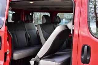 Opel Vivaro  2.5 7