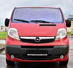 Opel Vivaro  2.5 2