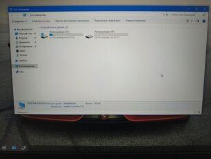 Ноутбук Hp i7-9750H RAM 16 ГБ GTX 1660 6 ГБ Pavilion Gaming 17-cd0013u 6