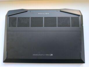 Ноутбук Hp i7-9750H RAM 16 ГБ GTX 1660 6 ГБ Pavilion Gaming 17-cd0013u 8