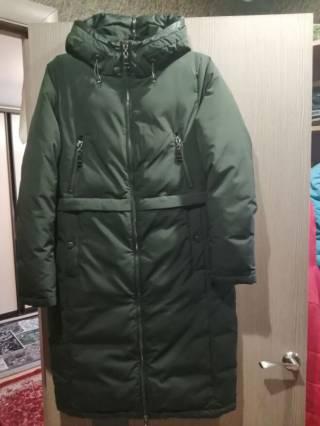 Продаю курточку 5