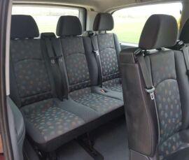 Mercedes-Benz Vito  2.2  Пассажирские микроавтобусы 10
