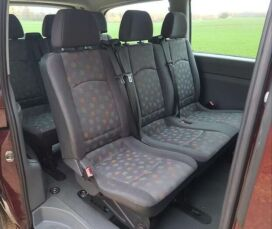 Mercedes-Benz Vito  2.2  Пассажирские микроавтобусы 9