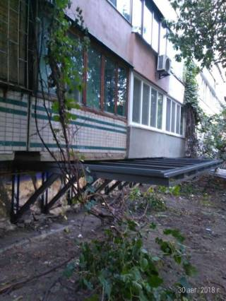Косметический и комплексный ремонт  для дома и офиса. от 50 у.е. 7