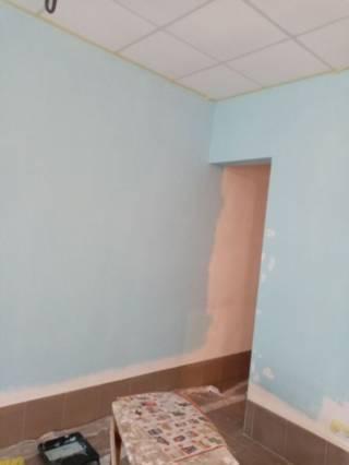 Косметический и комплексный ремонт  для дома и офиса. от 50 у.е. 2