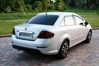Fiat Linea 8