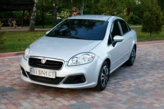 Fiat Linea 3