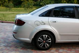 Fiat Linea 7