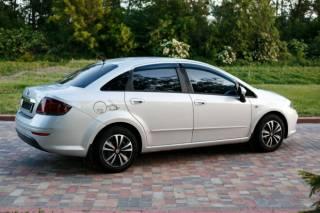 Fiat Linea 9