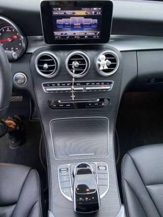 СРОЧНО продам свой автомобиль Mercedes C200 9