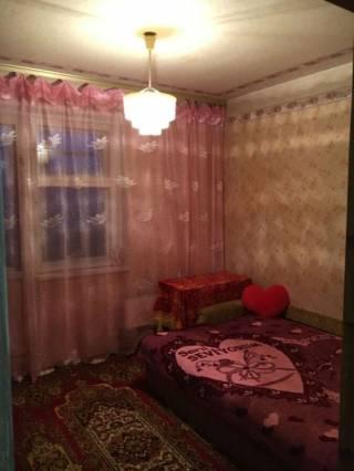 Сдам трёхкомнатную квартиру 5