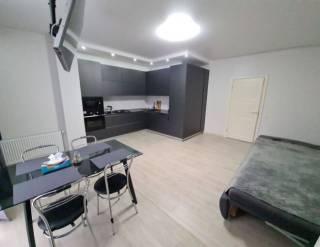 Большая квартира 5