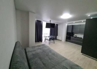 Большая квартира 2