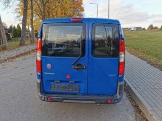 Fiat Doblo  1.9  Минивэн 5