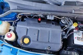 Fiat Doblo  1.9  Минивэн 10
