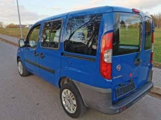 Fiat Doblo  1.9  Минивэн 3