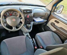 Fiat Doblo  1.9  Минивэн 9
