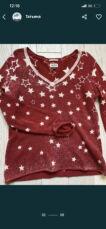 Тёплые свитера для девушек , Tommy Hilfiger оригинал, 700 грн 3