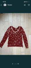 Тёплые свитера для девушек , Tommy Hilfiger оригинал, 700 грн