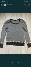 Тёплые свитера для девушек , Tommy Hilfiger оригинал, 700 грн 9