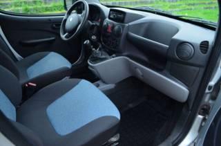 Fiat Doblo 9